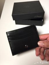 للبيع محفظة - حامل بطاقات في الرياض
