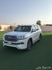 للبيع GXR 2016 سعودي فل كامل  بيشة