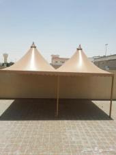 مظلات وسواترخيام بيوت شعرمظلات لسيارات الرياض
