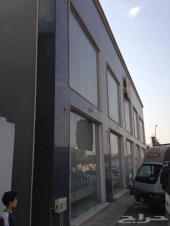 للبيع عماره مساحه 2013 متر  شارع الامام علي