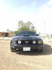 موستنج GT قير عادي 2009