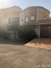 فيلا وعمارة للبيع مساحة900م ابحر الجنوبية_جدة