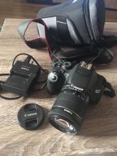 Canon كاميرا احترافية كانون d700