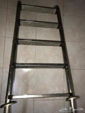 اغراض مسبح مسابح SWIM POOL Motor and ladders