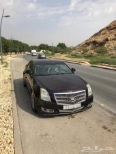 Cadillac CTS 2010