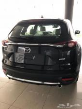CX9 2019 Full Option