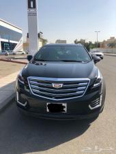 Cadillac XT5 AWD Premium Luxury 2017
