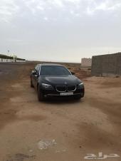 BMW 730 Li model 2010