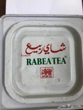 علبة شاي ربيع
