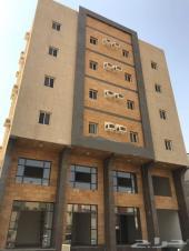 شقة عوائل للايجار في حي الصفاء 8