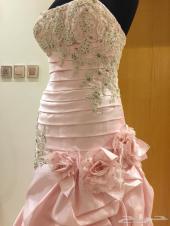 فستان ملكه من ديميتريوس