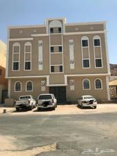 شقق عوائل حي الفيصلية الطائف