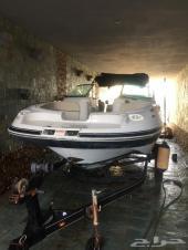 سبيد بوت Four Winns للبيع speedboat  for sale