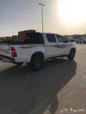 هايلوكس 2015  60 عام سعودي
