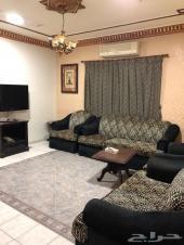 شقة مفروشة للإيجار في مدينة الخبر