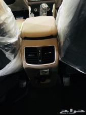 توسان 2020ستاندر محرك 1600 بالنقد والتقسيط