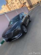 مازدا CX9 فل 2018