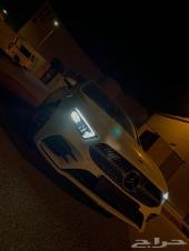 A250 AMG مرسيدس