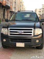 فورد اكسبدشن سعودي 2013