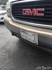 سياره مسروقه جمس موديل 2000