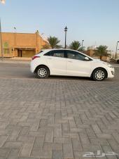 للبيع النترا i30 موديل 2013