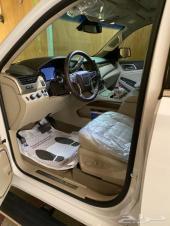 سيارة جديدة جي ام سي يوكن دينالي 2019فل كامل