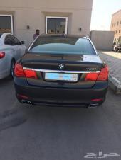 BMW   فل كامل 730  موديل 2010
