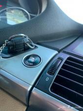 BMW X5الفئة العملية 6سلندر بدون تيربووهيدرولك