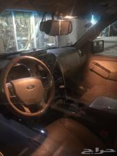 سيارة إكسبلورر 2010 - نص فل - 7 مقاعد