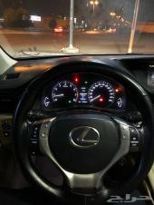 لكزس 250 مديل 2015 الموتر سعودي سعودي
