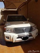 لاند GXR 3 ممشى 78 ألف 8 س فل سعودي