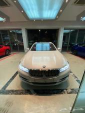 BMW(740)  2016  لؤلؤي