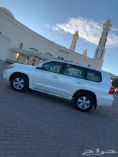 لاندكروزر فل كامل 2012 سعودي