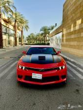 كمارو  Chevrolet Camaro   1LE-TRANSFORMERS