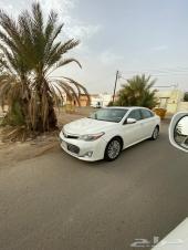 للبيع افلون لميتد 2013سعودي