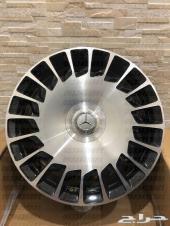 جنوط المايباخ s600 موديل 2020