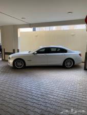 بي ام دبليو BMW 730LI ناغي فل اوبشن