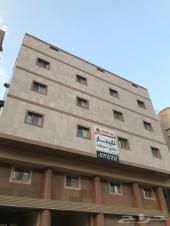 عمارة للإيجار حي الشوقية شارع 30تجاري- 400ألف