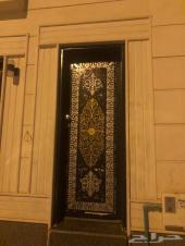 غرفة حارس للإيجار باشبيليا موقع مميز