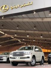 تويوتا GX.R ستاندر بنزين V6 2021 سعودي