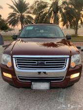 اكسبلورر 2010 سعودي