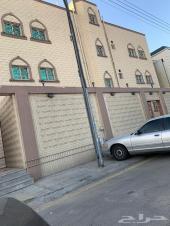 عماره للبيع في حي الجوهره -الحويه- الطائف