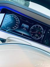 مرسيدس 2015 S400