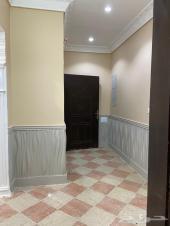 شقة 3 غرف للايجار عوائل حي الامارة