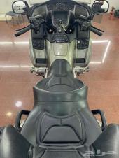 دراجة هوندا قولد وينق موديل 2006