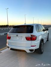 BMW X5 بدي وكالة