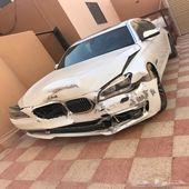 BMW 2013 730LI مصدوم
