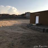 بيت للايجار في شقصان الطائف المساحة 3300 مs