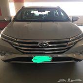 New Toyota Rush 2020 Metallic Silver Color