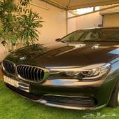 BMW موديل 2018 الممشى 10 آلاف كم